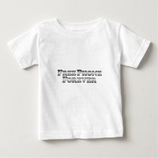 Libérez le téléphone pour toujours - de base t-shirt