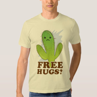 Libérez les étreintes ? Quelqu'un ? Quelqu'un ? T-shirt