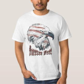 Libérez pour toujours le T-shirt