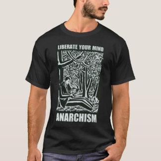 libérez votre T-shirt d'esprit