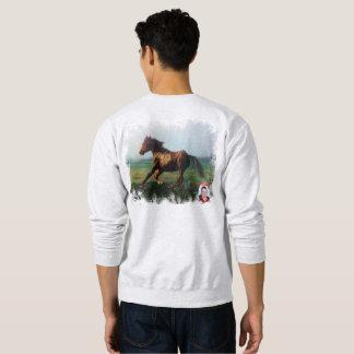 Liberté/Liberdade/Freedom Sweatshirt