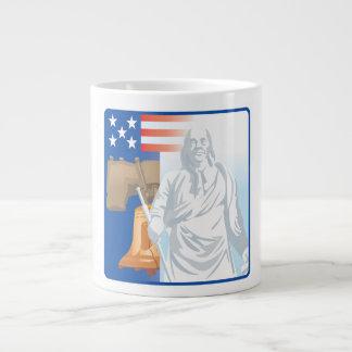 Liberté Mug Jumbo