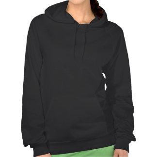 Liberté pour le sweat - shirt à capuche des femmes sweats à capuche