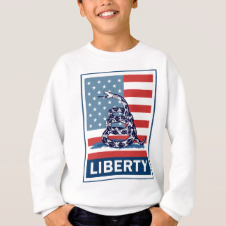 Liberté Sweatshirt