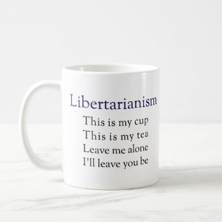 Libertinage CONTRE le socialisme Mug