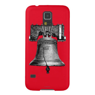 Liberty Bell, 19ème siècle Coque Pour Samsung Galaxy S5