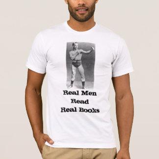 librairie du T-shirt des hommes roulant wv.