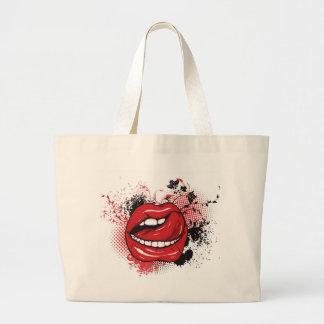 Lickin bon grand sac