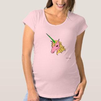 Licorne 37 T-Shirt de maternité