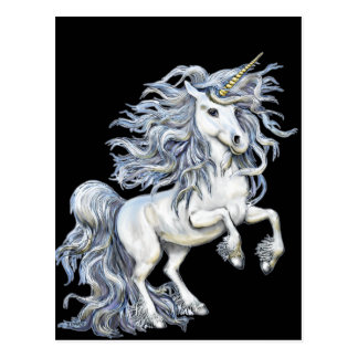 Licorne Cartes Postales
