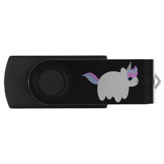 Licorne Clé USB 2.0 Swivel
