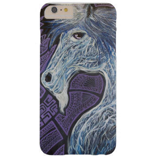 Licorne Coque Barely There iPhone 6 Plus