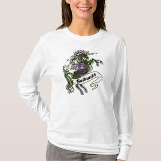 Licorne de Galbraith Tartah T-shirt