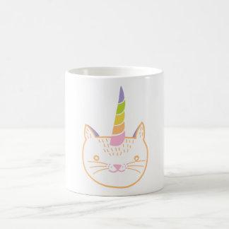 Licorne de Kitty Mug