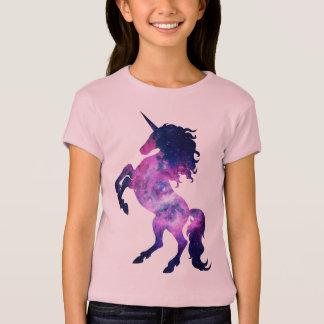 Licorne de l'espace t-shirt