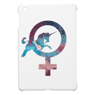 Licorne de Vénus Coques iPad Mini