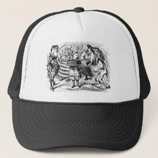 Licorne et lion casquette