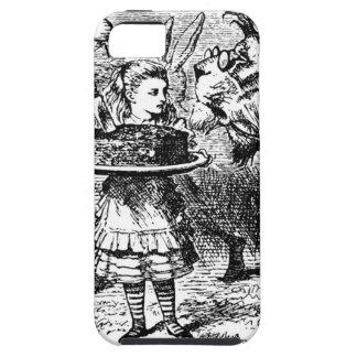 Licorne et lion étui iPhone 5