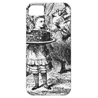 Licorne et lion iPhone 5 case