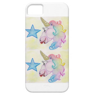 licorne étuis iPhone 5