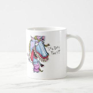 Licorne Mug