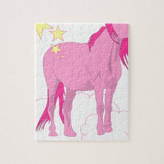 licorne puzzle