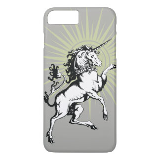 Licorne vintage coque iPhone 8 plus/7 plus