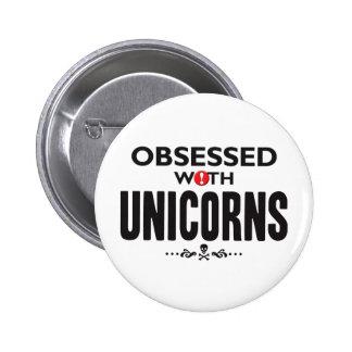 Licornes hantées badges