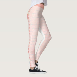 Licornes obsession leggings