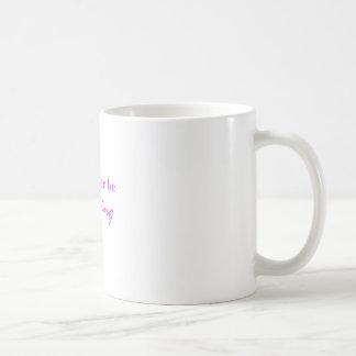 L'identification plutôt lise mug