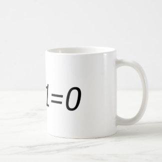 L'identité d'Euler Mug