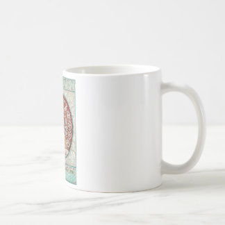Lierre - Alphonse Mucha Mug