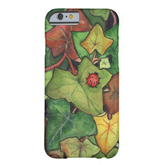 Lierre et Ladybird Coque iPhone 6 Barely There