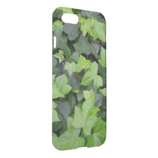 Lierre vert coque iPhone 7