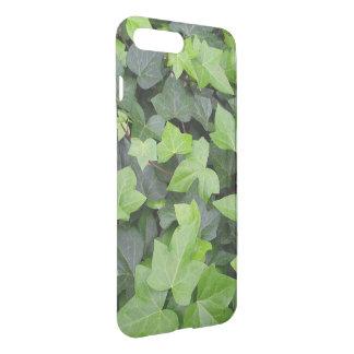 Lierre vert coque iPhone 7 plus