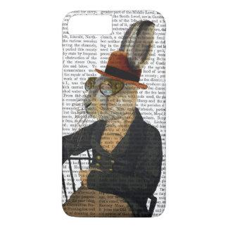 Lièvres de Horatio sur la chaise Coque iPhone 8 Plus/7 Plus