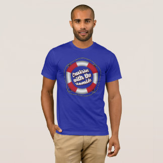 Lifepreserver homo t-shirt