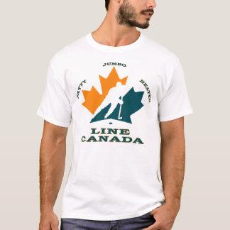 Ligne Canada T-shirt