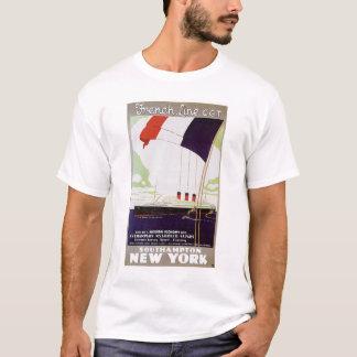 Ligne française CGT T-shirt