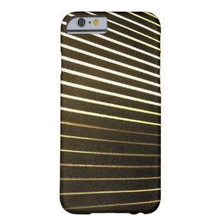 Lignes blanches cas de l'iPhone 6/6s Coque iPhone 6 Barely There