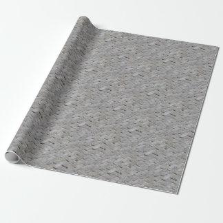 lignes de pierre papier cadeau