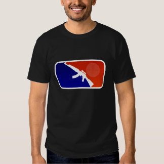 Ligue Fragger T-shirts