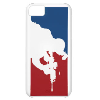 Ligue Warfighter Étuis iPhone 5C