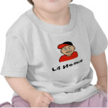 Lil Homie T-shirts