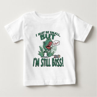 Lil T Rex T-shirt Pour Bébé