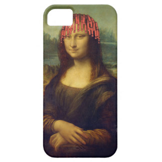 Lil Yachty Mona Lisa iPhone 5 Case