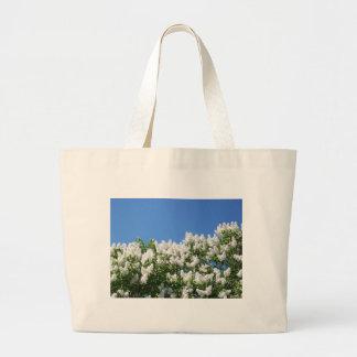 Lilas blancs 2 sac