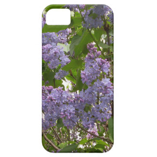Lilas iPhone 5 Case