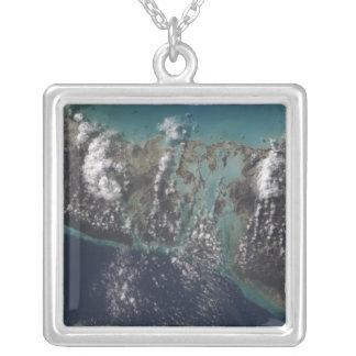 L'île 2 d'Andros des Bahamas Collier