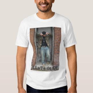 l'iLLeTe DA badinent T-shirt
